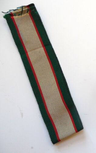 1950/'S-PRESENT US MILITARY UNIVERSAL RIBBON BAR MOUNT ONE PIECE HOLDS 18 RIBBONS