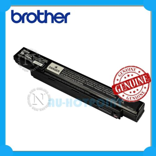 Brother Genuine PA-BT-002 Rechargeable Li-ion Battery for PJ-722/PJ-723/PJ-762