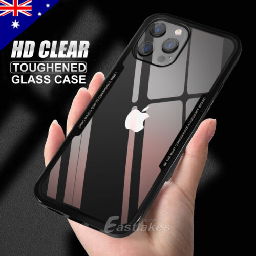 Shockproof Case Cover Hybrid Toughen Glass for Apple iPhone XS 11 Pro MAX XR 8 7 <br/> ▲Extra 10% OFF*▲Slim & Tight Design ▲SYD Fast Delivery