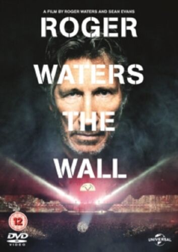 Roger Waters the Wall (Roger Waters, Dave Kilminster) New Region 4 DVD