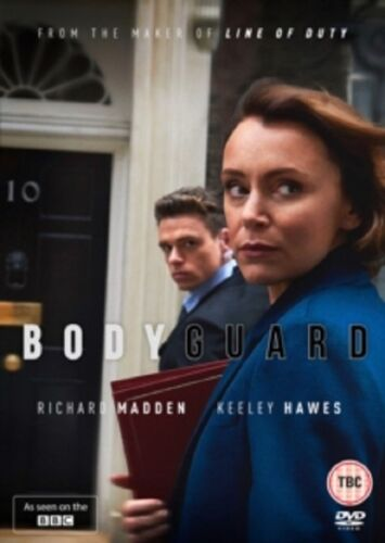 Bodyguard New DVD Television Series The Region 4 In Stock now