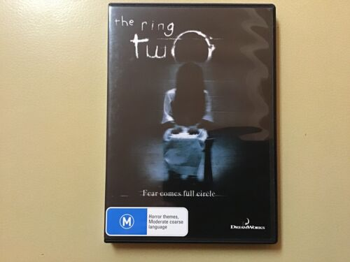 DVD, The Ring Two, Naomi Watts (D)