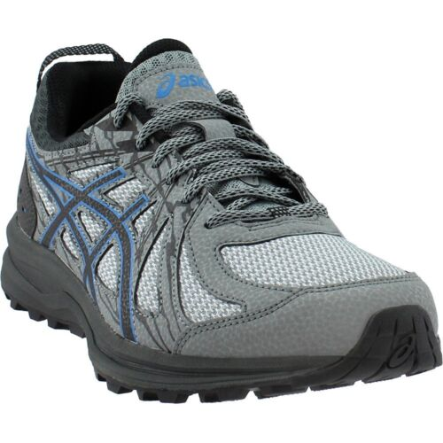 ASICS Frequent Trail  - Grey - Mens