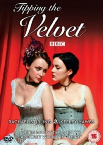 Tipping the Velvet (Rachael Stirling, Keeley Hawes) New Region 4 DVD