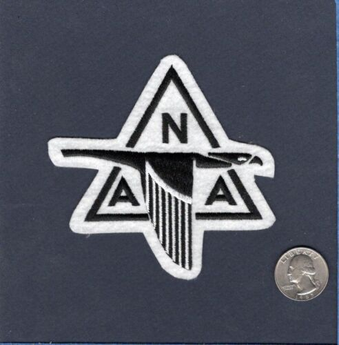 NAA North American Aviation Aircraft Company USAF US NAVY USMC Squadron PatchAir Force - 48823