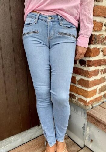Superbe jeans Paige Jeans Taille 23