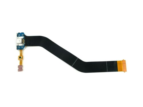 OEM Charging Port Dock Mic Flex Cable For Samsung Galaxy Tab4 10.1 SM-T530NU