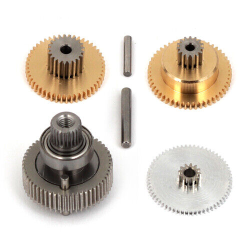 Reedy RT2207A Gear Set, for #27107