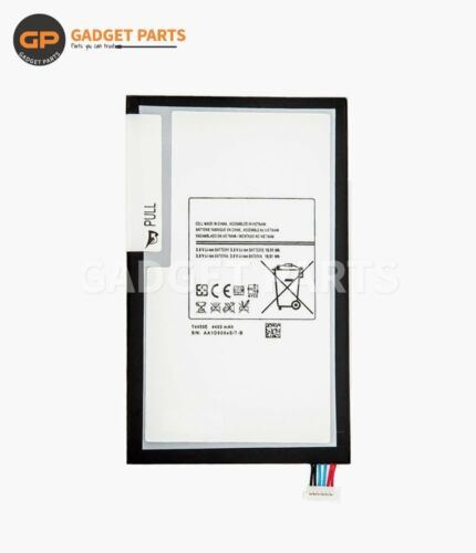 Galaxy Tab 3 8.0 T315/ T310/ T311 Battery Replacement
