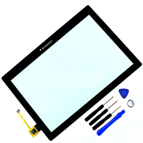 Original Touch Screen Glass Lens Digitizer For Lenovo Tab 2 A10-70F A10-70 10.1""
