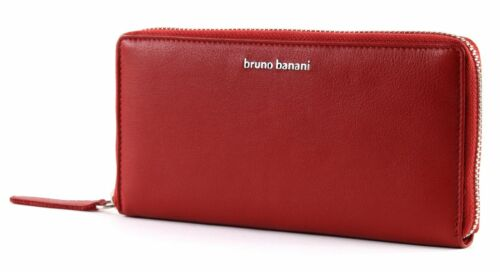 bruno banani Borsa Wallet with Zip Red