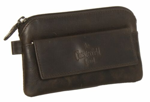 The Chesterfield Brand Miles Keycase
