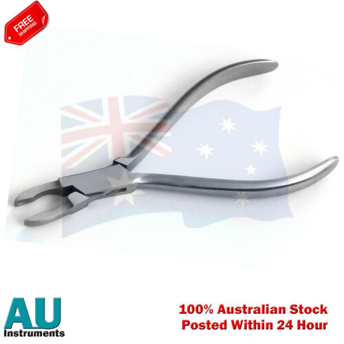 Ring Closing Plier Small Ring Jewelry Ringoeffner Closer Piercing New Pliers CE