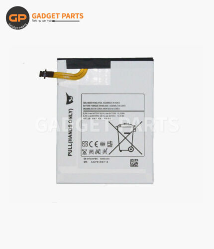 Galaxy Tab 4 7.0 T230/T235 Battery Replacement