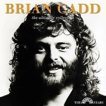 BRIAN CADD The Ultimate Collection (Bootleg Years) CD NEW