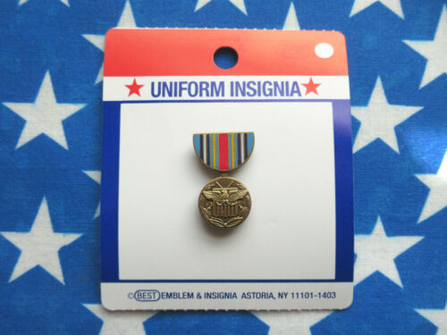 GLOBAL WAR ON TERROR EXPEDITIONARY MEDAL PIN    Other Militaria - 135
