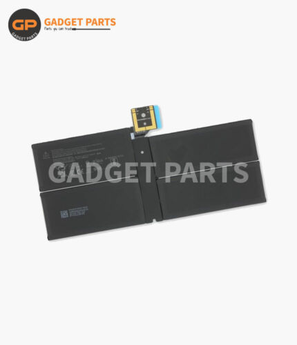 Surface Pro 5 Battery Replacement