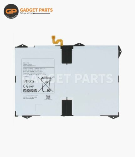 Galaxy Tab S3 9.7 T820/T825 Battery Replacement