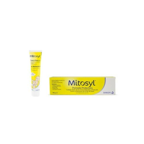 Mitosyl Pommade Protectrice 145gr X 2 Pack 290gr  Free Shipping