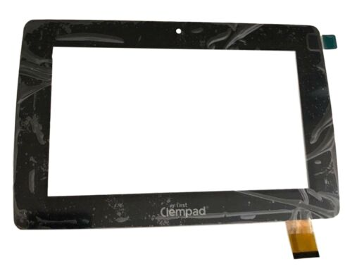 Vetro Clempad 7.0 Plus 16602 16604 Touch Screen My First V38189 per Clementoni