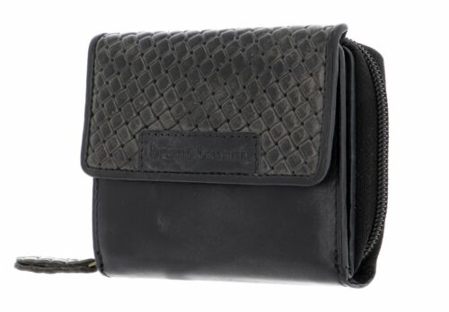 bruno banani borsa Wallet Wichita Black
