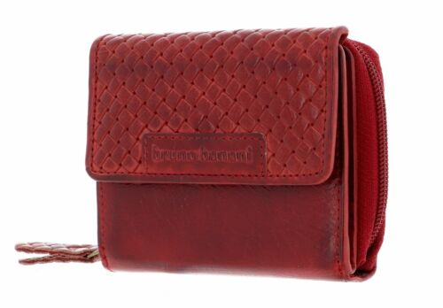 bruno banani borsa Wallet Wichita Red