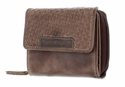 bruno banani borsa Wallet Wichita Brown