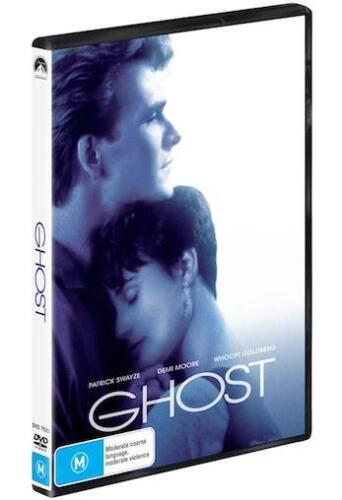 GHOST : NEW DVD : Demi Moore