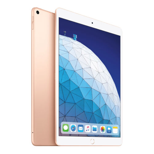 "Apple iPad Air (2019, Gen 3) 10.5"" WiFi + Cellular 256GB - Gold"