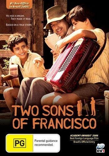 Two Sons of Francisco (DVD)