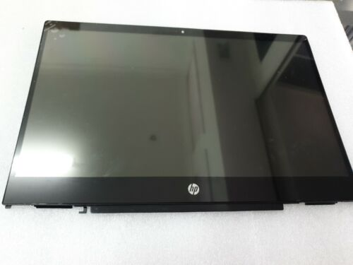HP 14-CD Touch Screen Assembly with Frame BUT Touch Not Responding Properly.