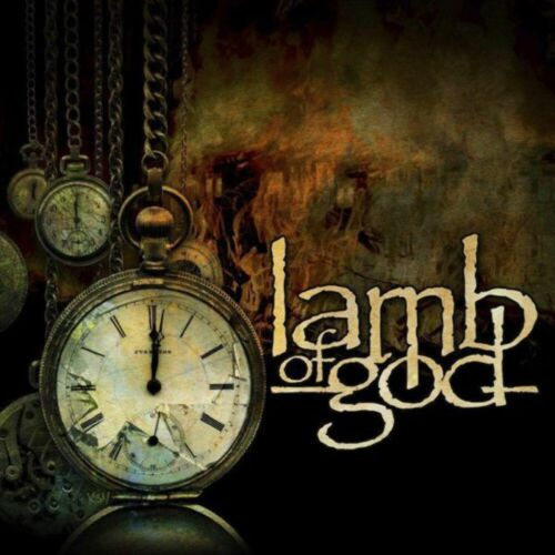 Lamb Of God - Lamb Of God (2020) - CD - New