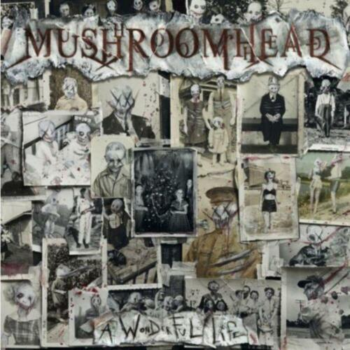 Mushroomhead - Wonderful Life, A (Ltd. Ed. digi.) - CD - New