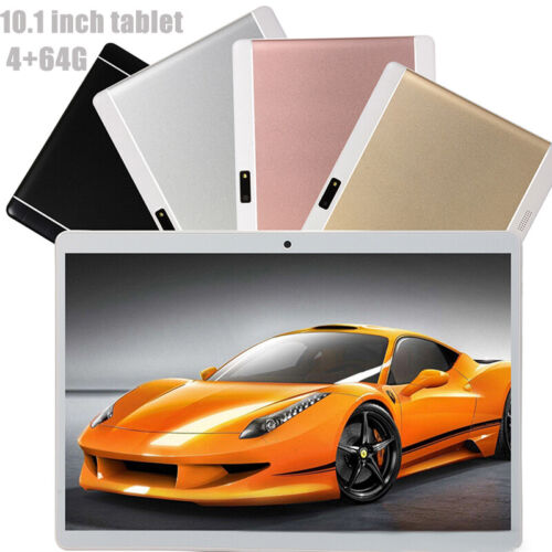 Android 8.0 Dual Camera 10.1 Zoll 4+64G 3G WiFi/WLAN Tablet PC Deca Core Phablet