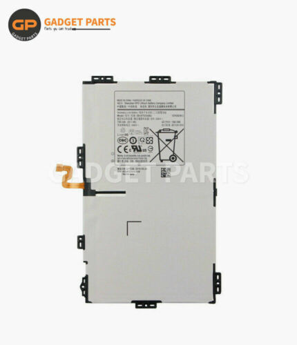 Galaxy Tab S4 10.5 T830/T835 Battery Replacement