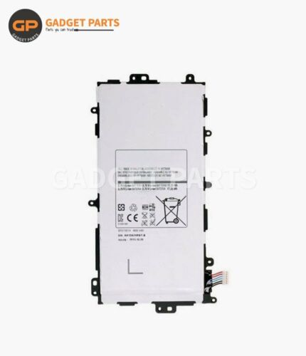 Galaxy Tab Note 8.0 N5100/ N5110/ N5120 Battery Replacement