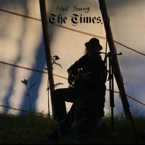 Young, Neil - Times, The (EP) - CD - New