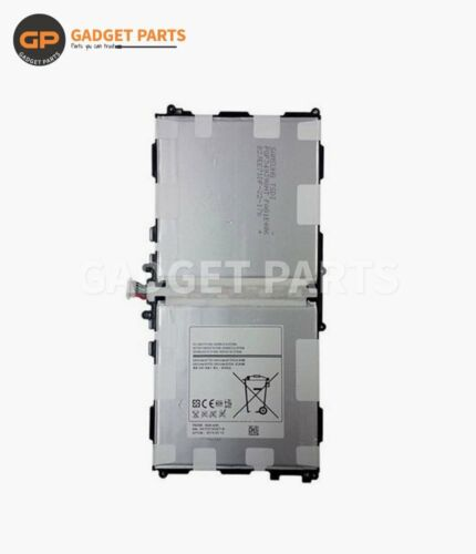 Galaxy Tab Note 10.1 P605/P600/T520 Battery Replacement