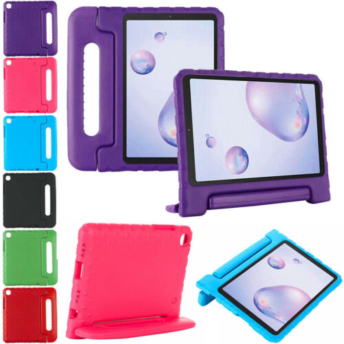 "For Samsung Galaxy Tab A7 10.4"" 2020 T500 T505 Tablet Kids Shockproof Case Cover"