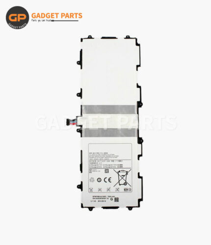 Galaxy Tab P5100/ P5110/ N8000/ P7500 Battery Replacement