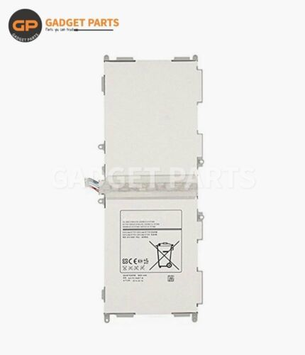 Galaxy Tab 4 10.1 T530/ T535 Battery Replacement