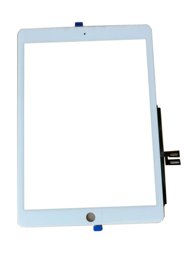 """Touch Screen Glass Digitizer For Apple iPad 10.2"""" 8th Gen A2428 A2429 A2270"""