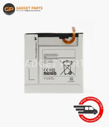 Galaxy Tab A 8.0 T380/T385 Battery Replacement