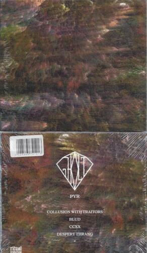 CD--  Ghold – Pyr