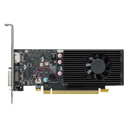 Inno3D Graphics Video Card GeForce GT 1030 2GB Low Profile GT710-2GD3H-LP
