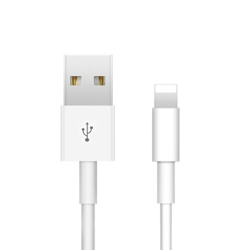 1M Quick Charger Data charging Cable For iPhone 6 6s 7 8 Plus X XR iPad