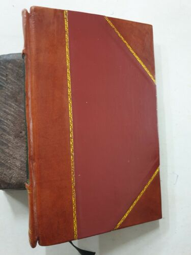 Pouqueville, F.C.H.L: Travels In Epirus Albania Macedonia Thessaly. 1820. 122p