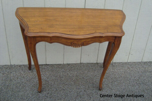 60838 DAVIS Furniture Console Hall Table Stand