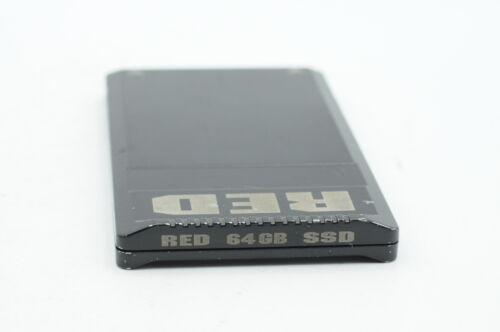 RED REDMAG 64GB Solid State Drive SSD #462