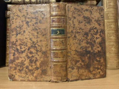 1767 INSTRUCTIONS ON ALL THE MYSTERIES OF OUR LORD JESUS CHRIST